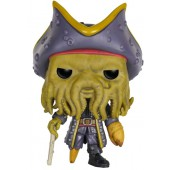 Figurine Toy Pop 174 - Davy Jones