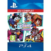 The Disney Afternoon Collection (compilation de jeux complets)