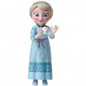 Statuette - La Reine des Neiges - Disney Traditions - Elsa Enfant