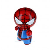 Enceinte Bluetooth - Marvel - Spider-man 9cm
