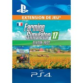 Farming Simulator 17 - Season Pass - Version digitale