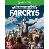 Far Cry 5 Edition Deluxe - Exclusivité Micromania