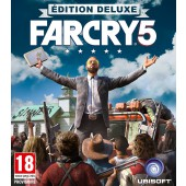 Far Cry 5 Edition Deluxe - Jeu complet - Version digitale