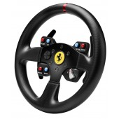 Thrustmaster Ferrari Gte F458 Wheel Add-on Ps4/ps3/x1/pc