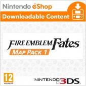 DLC - Fire Emblem Fates Map - Pack 1