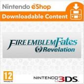 DLC - Fire Emblem Fates Revelations