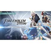 Fire Emblem Warriors - DLC - Fates Pack - 3DS