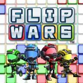 Flip Wars (jeu Numérique)