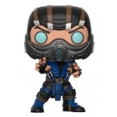 Figurine Toy Pop N°251 - Mortal Kombat - Sub-Zero