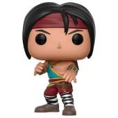 Figurine Toy Pop N°252 - Mortal Kombat - Liu Kang