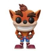 Figurine Toy Pop N°273 - Crash Bandicoot - Crash Floqué
