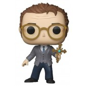 Figurine Toy Pop N°596 - Buffy Contre Les Vampires - Giles