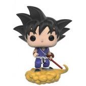 Figurine Toy Pop N°109 - Dragon Ball Z - Goku et Nuage Magique