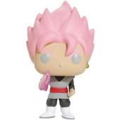 Figurine Toy Pop N°260 - Dragon Ball Super - Super Saiyan Rosé Goku