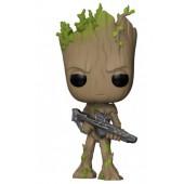 Figurine Toy Pop N°293 - Avengers Infinity War - Groot