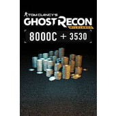 Dlc Ghost Recon Wildlands 11 530 Gr Credits Xbox One