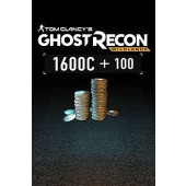 Dlc Ghost Recon Wildlands 1 700 Gr Credits Xbox One