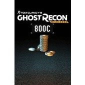Dlc Ghost Recon Wildlands 800 Gr Credits Xbox One
