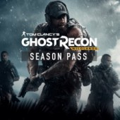 Ghost Recon Wildlands - Season Pass - Version digitale