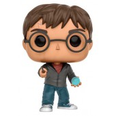 Figurine Toy Pop 32 - Harry Potter - Harry W/ Prophecy