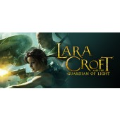 Lara Croft And The Guardian Of Light Ps3  Jeu Complet