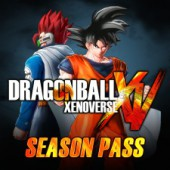 Season Pass - Dragon Ball Xenoverse - PS4