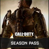 Season Pass - Call of Duty : Advanced Warfare - PS4