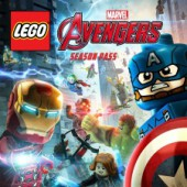 Season Pass - LEGO Marvel's Avengers - PS4