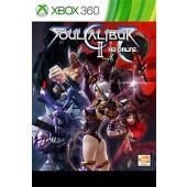 Soulcalibur II HD - Jeu complet - Version digitale