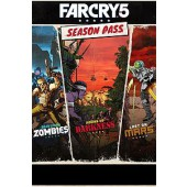 Far Cry 5 - Season Pass - Version digitale