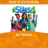 Les Sims 4 - DLC - Au travail