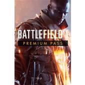 Premium Pass - Battlefield 1