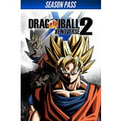 Dragon Ball Xenoverse 2 - Season Pass - Version digitale
