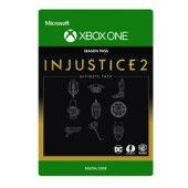 Injustice 2 Ultimate Pack - Season Pass - Version digitale