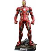 Figurine Hot Toys - Avengers L'ere D'ultron - Qs Series 1/4 Iron Man Mark Xlv 51