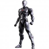 Figurine Square Enix - Variant Play Arts Kai - Iron Man Limited Color - Exclusif