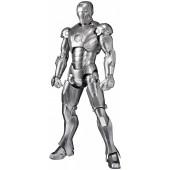 Figurine - Iron Man - Mark II + Hall Armure Sh Figuarts