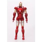 Figurine - Iron Man Mark VII - Hall of Armor 1/9e