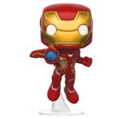 Figurine Toy Pop N°285 - Avengers Infinity War - Iron Man