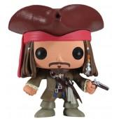 Figurine Toy Pop 48 -jack Sparrow Pop