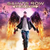 Saints Row IV : Gat Out of Hell - Jeu complet - Version digitale