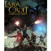 Lara Croft et le Temple d'Osiris - Jeu complet - Version digitale