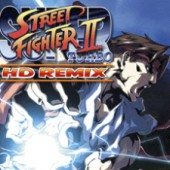 Street Fighter 2 Turbo HD Remix - Jeu complet - Version digitale