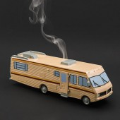Brûleur d'encens - Breaking Bad - Camping-car