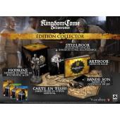 Kingdom Come Deliverance Edition Collector