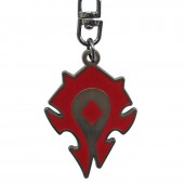 Porte-clés - World of Warcraft - Horde