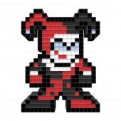 Lampe - DC Comics - Harley Quinn Pixel - Exclusif Micromania - GameStop