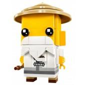 Figurine - Lego Brick Headz - Maître Wu