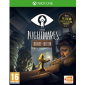 Little Nightmares Edition Deluxe