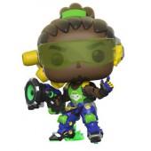 Figurine Toy Pop N°179 - Overwatch - Lucio